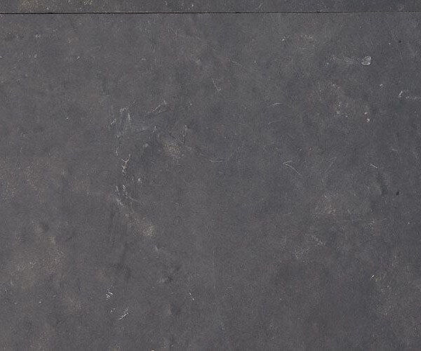 Blue Limestone Getrommeld