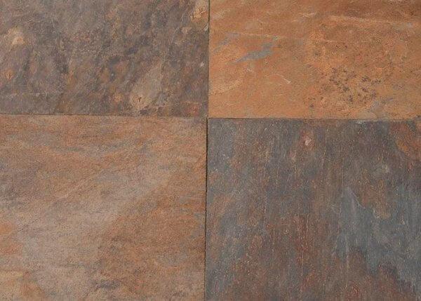Leisteen rusty slate Mongools leisteen