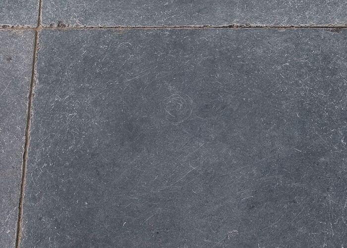 Chinees Hardsteen 60x60.Vietnamees Hardsteen Getrommeld Verouderd