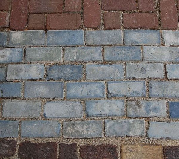 Scoria Bricks Sierbestrating