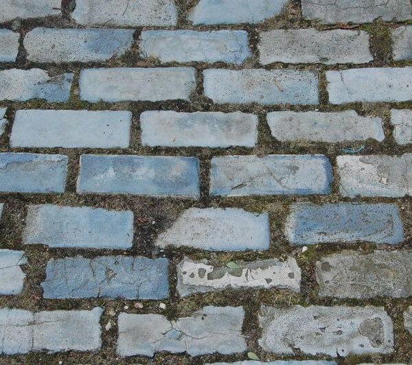 Scoria Bricks