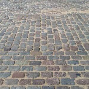Zweeds graniet Druten 1