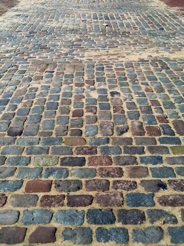 Zweeds graniet Druten 2